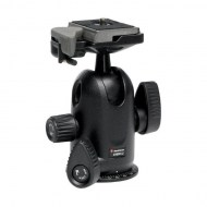 Equipment_and_Accessories, Tripods, Manfrotto, 498RC2_Head